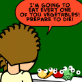 TotD: Vegetables 1