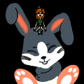 Remix you with a bunny