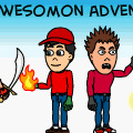 awesomon aventers