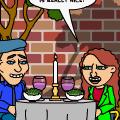 'Tantric Dining'