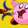 Remix You Bein Sucked In Kirby
