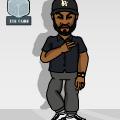 TotD: Ice(Cube).