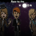 Race to the Moon (Remake)