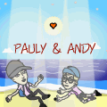 PAULY AND ANDY