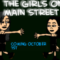 The Girls on main street