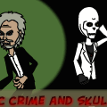 doc crime and skull
