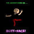 Butt-Face