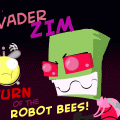 Invader ZIM