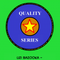 Quality Series - Uzi Bazooka