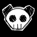'Skull Panda'