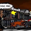 Obama Kills Chuc Anh