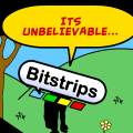 Happy Birthday Bitstrips!