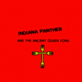 Indiana Panther Vol 1