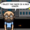 A Nice Lemon
