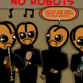 Cantina Band Trouble...