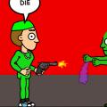zombie s