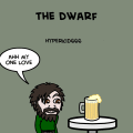 The Quest Dwarf