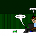 Bitstrips Video Game Walkthrough