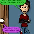 TotD: Impatient