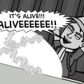 TotD: Alive