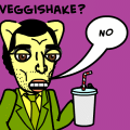 Theme of the Day: MILKSHAKES