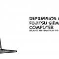 Fujitsu's Depression