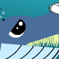 52-Hz Whale=Loneliest Whale