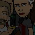 Poor Hobo Joe :'(