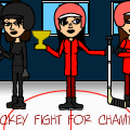 Hockey Fight For Champion (ON HOLD)