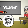 TotD: Exaggerate