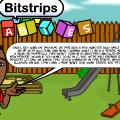 Bitstrip Babies Sign Ups