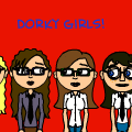 Dorky Girls!