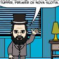 Sir Charles Tupper