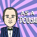 As A Dougal 04