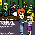 Sirio's Love Story