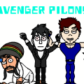 THE ADVENGER PILONS