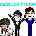 THE ADVENGER PILONS