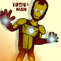 IronMan III