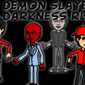 demon slayer: darkness rises