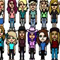 56 friends