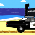 VShow-Da Bluesmobile