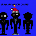 Team Aviation!