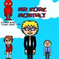 Mr Kork Monthly
