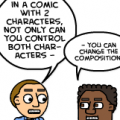 Comic Builder - Compositions