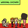 Wedding Plans, Part 9 - Buddy!