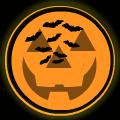 'Happy Halloween!'
