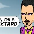 TotD: Junkyard