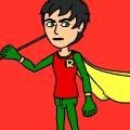 Teen Titans squad