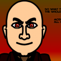 'Aleister Crowley'