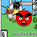 Angry Birds iN DS